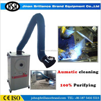 cheap price welding fume purifier Alibaba Trade Assurance