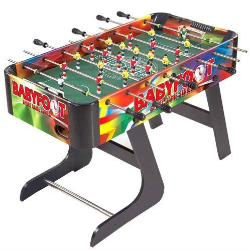 Plegables mesas de f tbol juegos de mesa mesas de futbol n for Juego de mesa de futbol