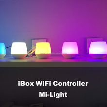 Apple Android Milight Ibox Wifi controller
