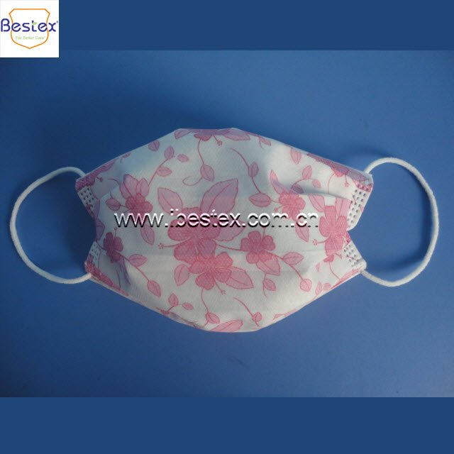 120mmHg Disposable Face Mask