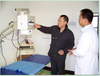 Veterinary high frequency x ray test equipments for sale