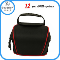 Hot Selling Fashion Nylon SLR Camera Bag