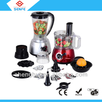 10 in 1 food processor with meat grinder