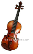 handmade advanced violin with case,bow and rosin