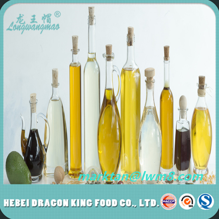 Pure Pressed Crude or Refined Apricot Kernel Oil with Vitamin-E