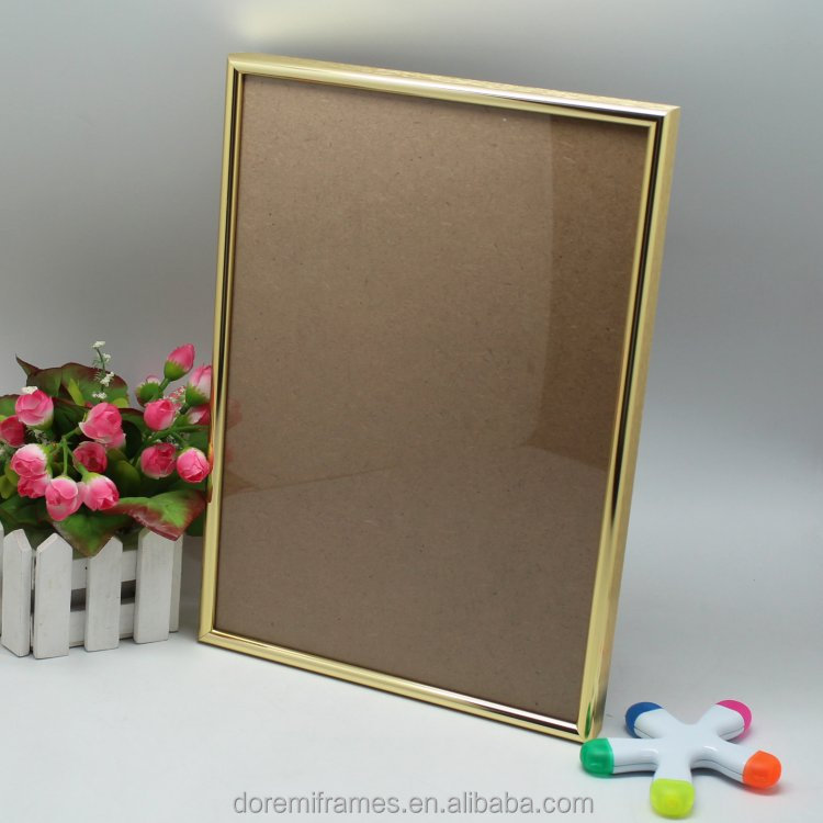 large size aluminum pvc ps photo <strong>frame</strong> for elevator display advertising