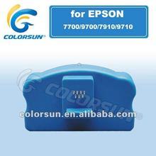 Maintenance Ink Tank Chip Resetter for Epson 7890