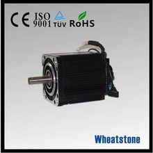 5000w rear wheel brushless electric bicycle hub motor
