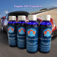 small engine treatment additives engine oil