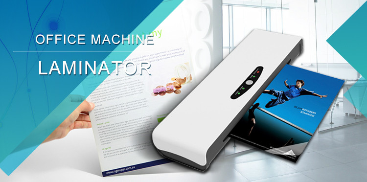 JACC A3 Small Thermal Laminator