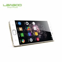 Original Leagoo Elite 1 CDMA 4g lte Octa Core 3GB RAM 32GB ROM Ultra Slim Android Smart Mobile Cell Phone
