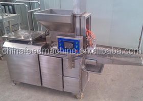 hot sale hamburger patty forming machine burger patty machine