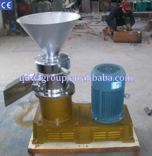 peanut butter line colloid mill,chilli/sesame paste colloid mill