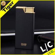 Lighter Smoking Set Tiger TW876-01 Waterproof Fire Lighter Novelty