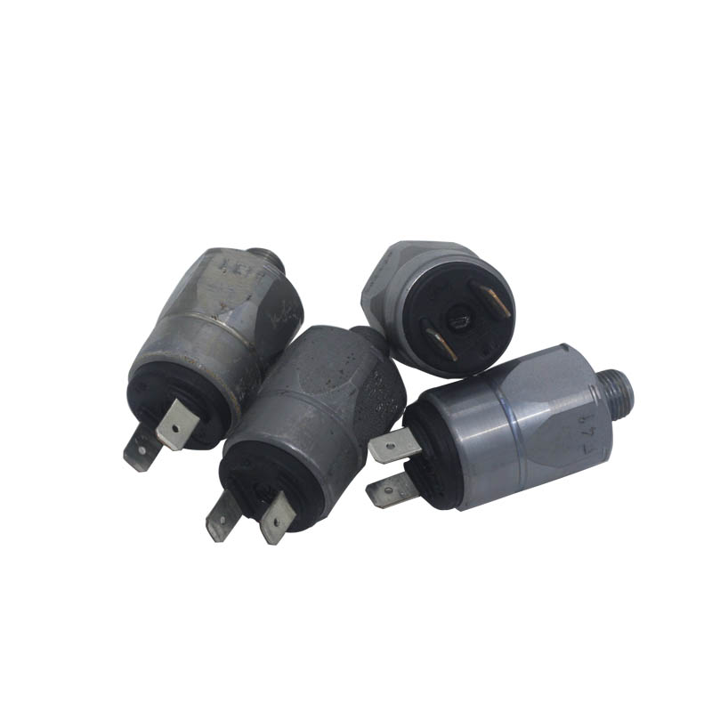 High quality excavator pressure switch