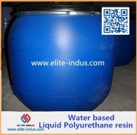 High density water based polyurethane waterproof coating