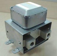 2M463 1500w water cooling magnetron