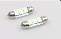 factory high quality 5050-36mm-6smd led light