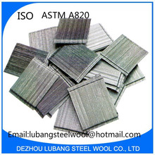 LB6560 Glued Steel Fiber for Concrete Reinforcement