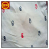 100% cotton knitted fabric for garments, weft knitted fabric