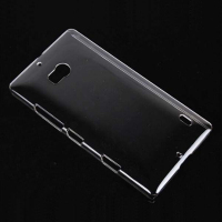 Full Clear Hard Transparent Crystal Case for Nokia lumia 930