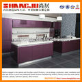 wholesale mdf kitchen cabinet designs manufacturer with many colors