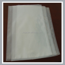 High quality transparent nylon bag for electronic vacuum packing suppliers