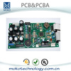 Custom made thermoelectric generator control board,thermoelectric generator pcb pcba