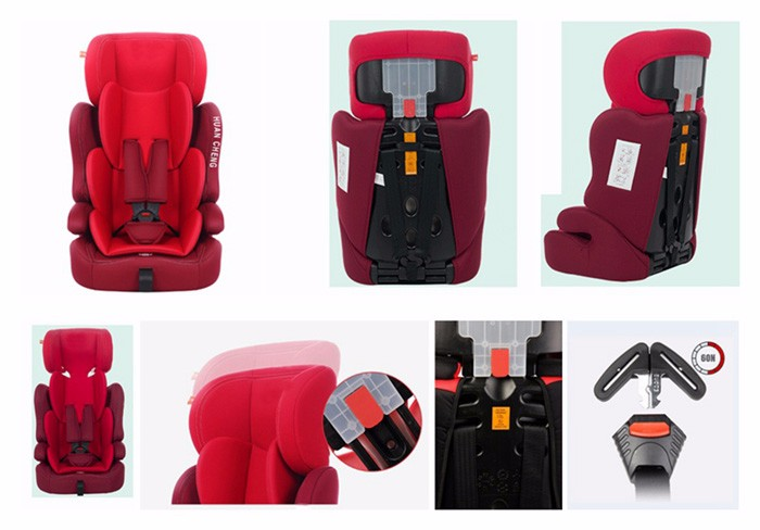 Heated Baby Car Seat For Baby