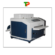 Digital Desktop UV Coating Machine for Glass