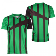Made in China the most popular sublimation print new design soccer jerseys