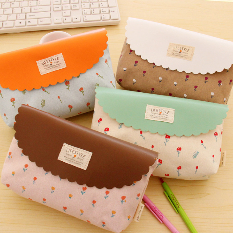 S249 Korean stationery LGHY-2552 pattern regression Cosmetic Purse Wallets card pack manufacturers