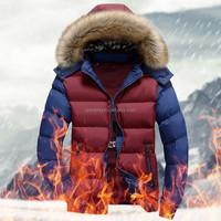 2017 Faux Fur Cheap Extreme Urban United Thermal Varsity Motorcycle Xxxl Woodland Men Bomber Winter Jacket Man Wholesale 2016