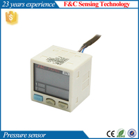 FKP60 series digital display pressure switches, air pressure sensors for three output circuit