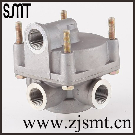 High Quality Relay Valve 9730012110 For Truck Parts
