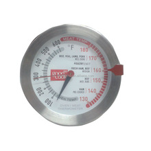 China Manufacturer Best Cooking Food Meat Thermometer