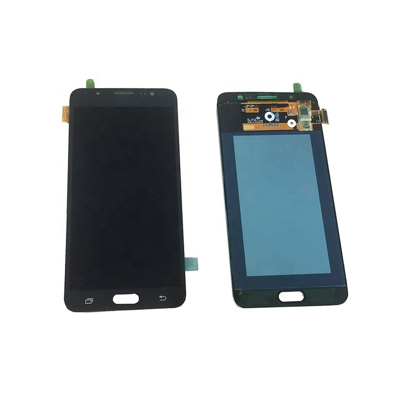 Complete Screen Display For Samsung J7 2016 J710  J710fn Lcd