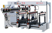 woodworking multi spindle drilling machine horizontal boring machine