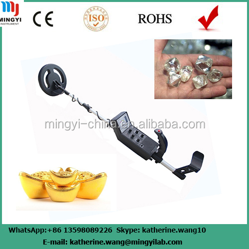Good quality mini gold metal detector
