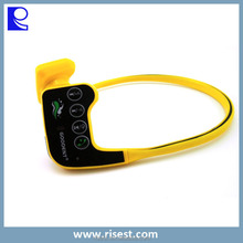 New Model MP3 Player, Swimming Headset for Running, Sport Earphone MP3 Player