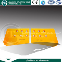 cutting edges and end bits for Construction Machinery Excavator dozer grader loader