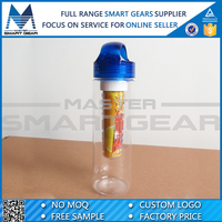 Wholesale New Design Infusion Cool Water Bottle