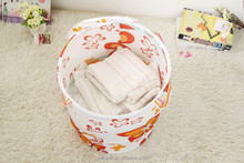 Collapsible Easy Open Hamper Multifunctional Laundry Basket