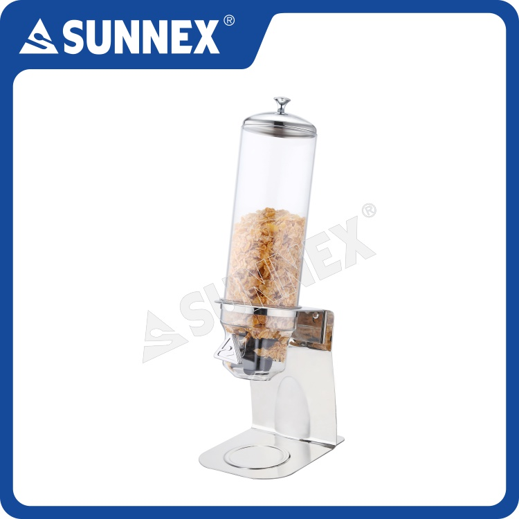 Best Selling Cereal Container for Hotel