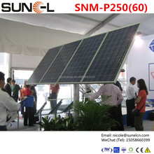 500w solar panel for complete solar system