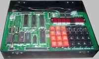 MICROPROCESSOR & MICROCONTROLLER TRAINER KIT