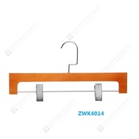 New style high quality trouser rack with clip
