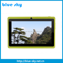 High quality promotional products q88 best 7 inch cheap mid tablet pc