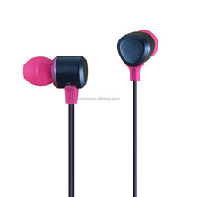 Fashion design high quality stereo earphone for music oem headset
