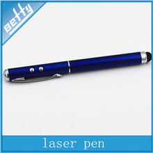 (Hot)New arrival smooth metal long tablet stylus touch pen with great price